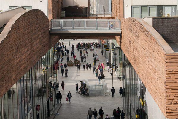 city mall almere veiligheid, city mall almere hacousto protec